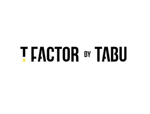 T Factor by Tabu